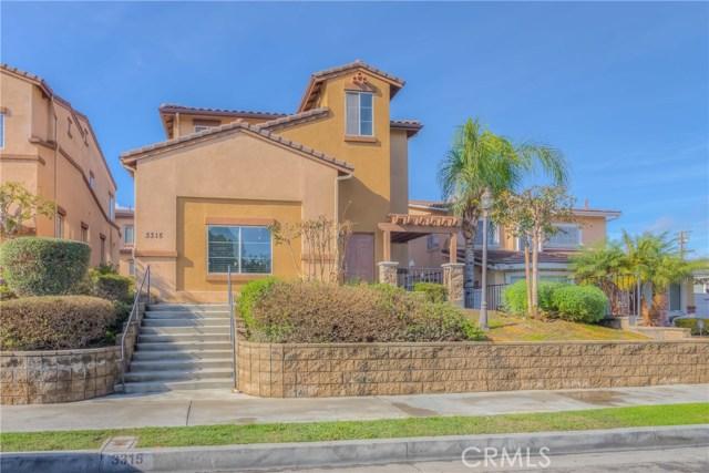 3315 California Avenue, El Monte, CA 91731
