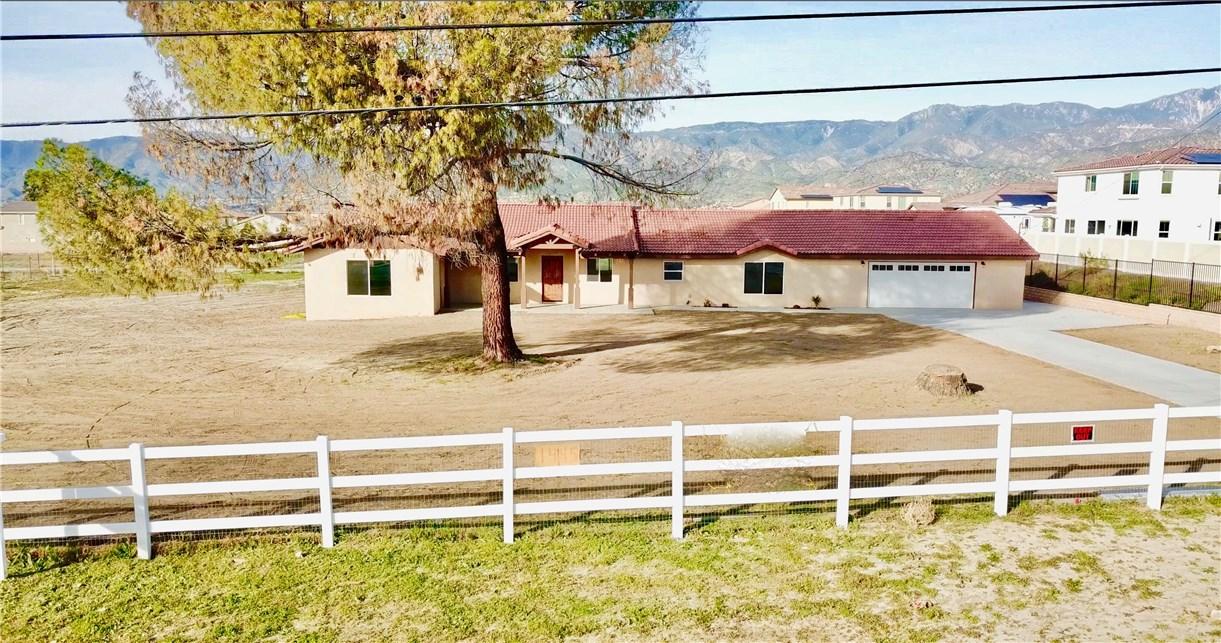 1445 E San Bernardino Avenue, Redlands, CA 92374
