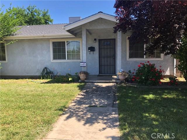 932 V Street, Merced, CA 95341