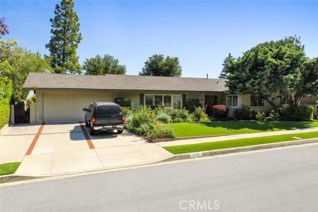 2718 Mountain Pine Drive, La Crescenta, CA 91214
