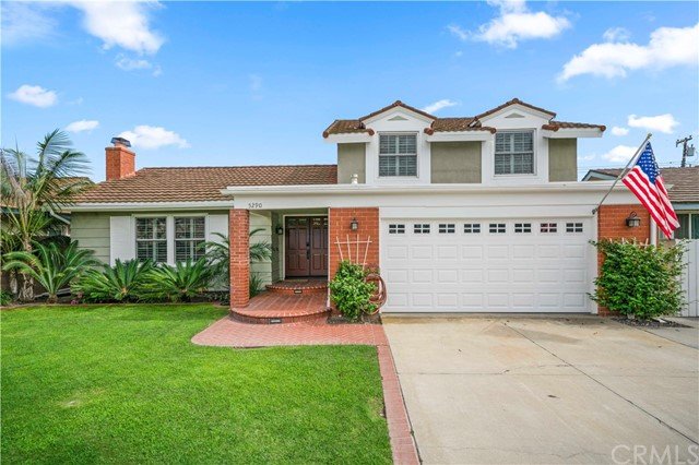 5290 Yorkshire Drive, Cypress, CA 90630