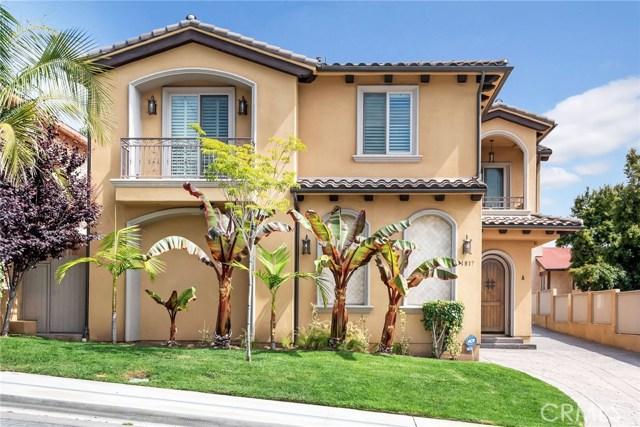 1817 Belmont Lane A, Redondo Beach, CA 90278