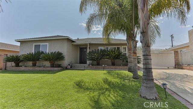 8444 Edwin Street, Rancho Cucamonga, CA 91730
