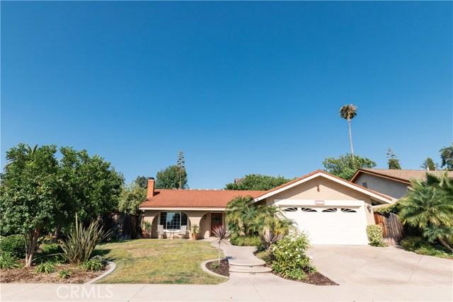 25891 Corriente Lane, Mission Viejo, CA 92691