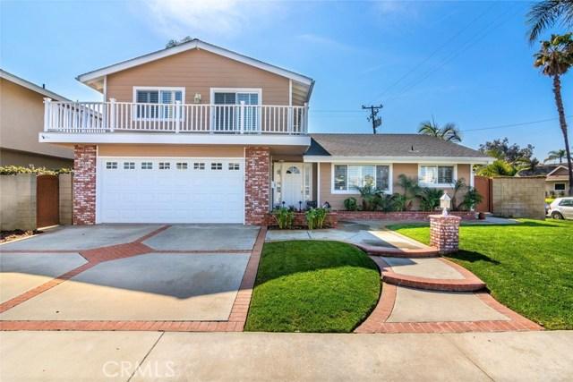 6252 FARINELLA Drive, Huntington Beach, CA 92647