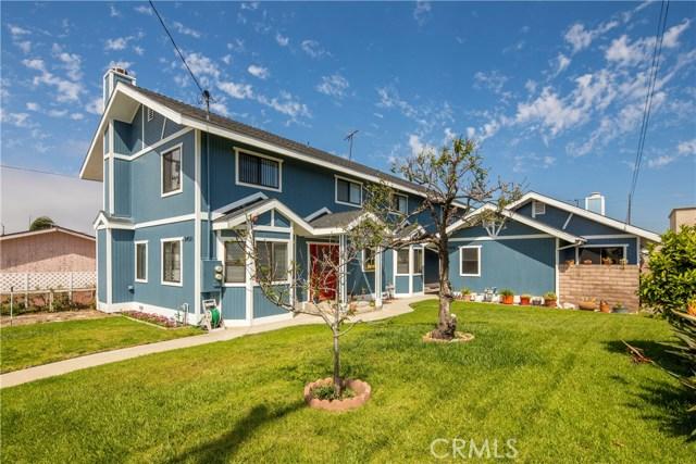 24620 Moon Avenue, Lomita, CA 90717