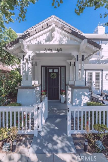 48 Crooked Stick Drive, Newport Beach, CA 92660