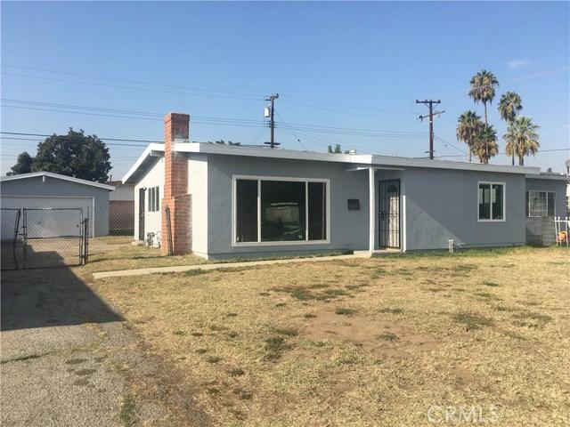 1027 Glenshaw Drive, La Puente, CA 91744