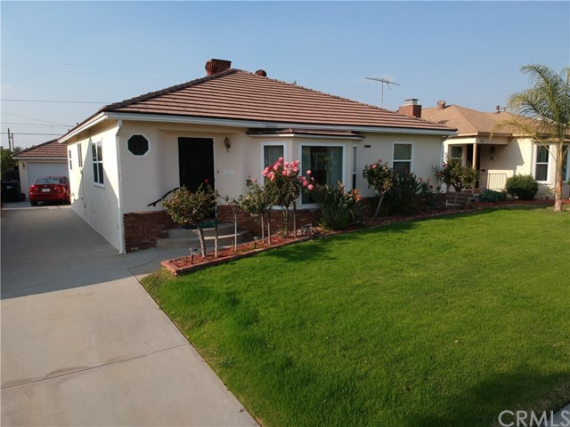 721 S 4th Street, Montebello, CA 90640