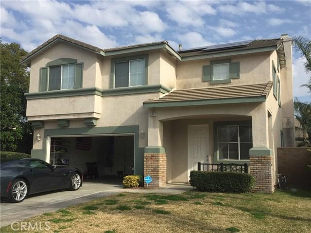 5751 Ventana Drive, Fontana, CA 92336