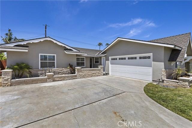 8121 Taylor Drive, Huntington Beach, CA 92646