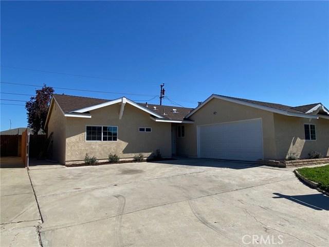 945 W Williams Street, Santa Maria, CA 93458
