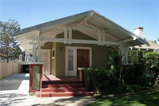 83 N Meridith Avenue, Pasadena, CA 91106