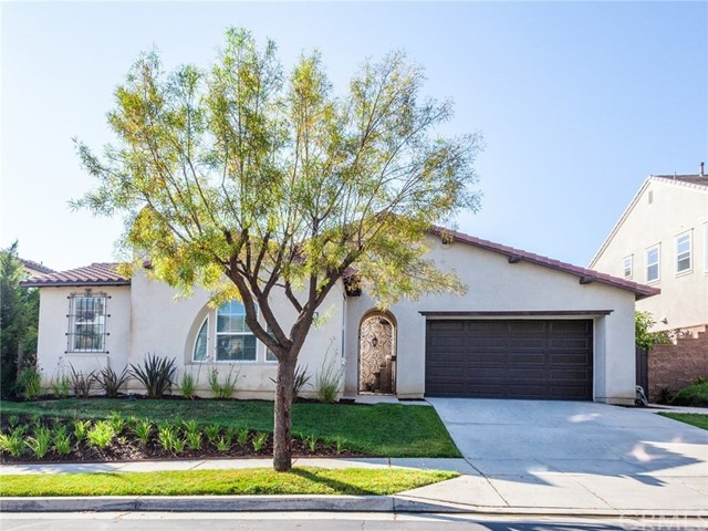 One of Gated Corona Homes for Sale at 25524  Red Hawk Road