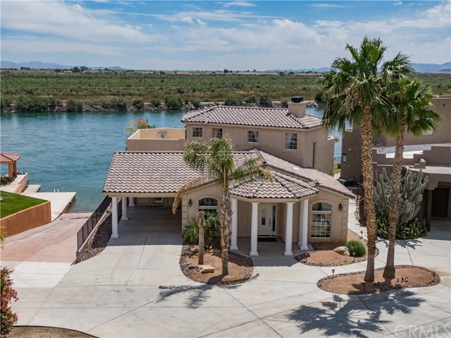 7899 Rio Vista Drive, Big River, CA 92242