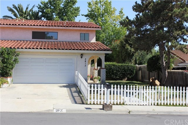 2815 Luciernaga Street, Carlsbad, CA 92009
