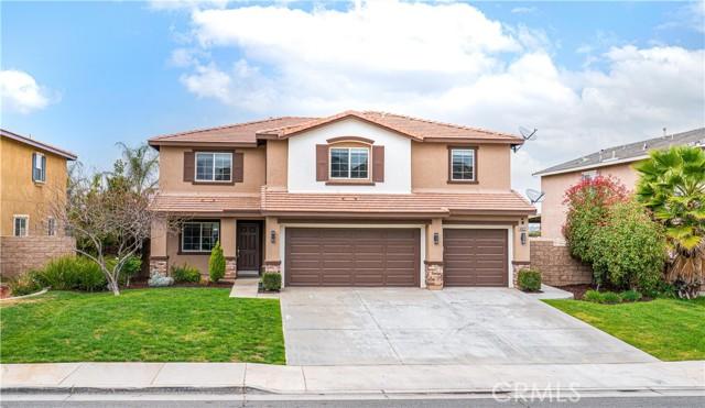 18422 Blue Sky St, Riverside, CA 92508 Photo