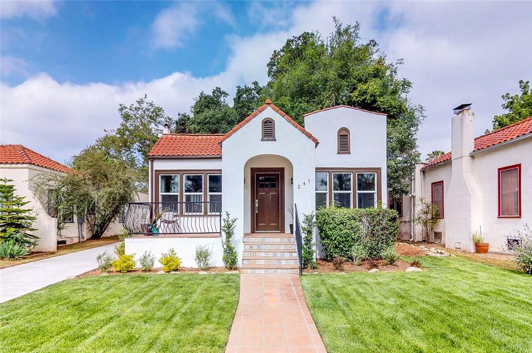 241 S Vinedo Av, Pasadena, CA 91107 Photo 0