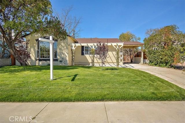 5541 Biloxi Avenue, North Hollywood, CA 91601