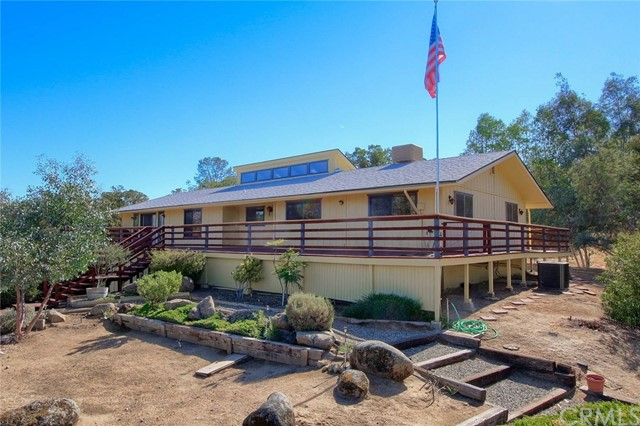 41987 Lilley Mountain Drive, Coarsegold, CA 93614