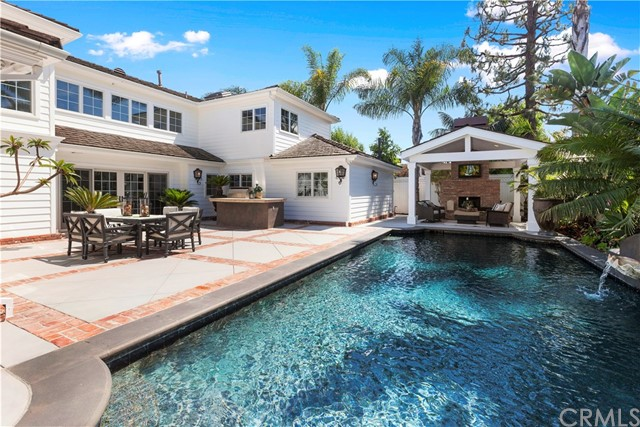 1115 Somerset Lane | Westcliff East (WCDE) | Newport Beach CA