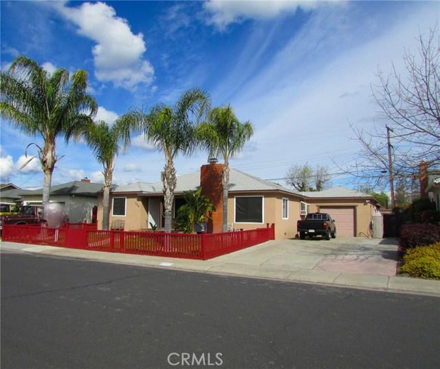 326 Hansen Avenue, Manteca, CA 95336
