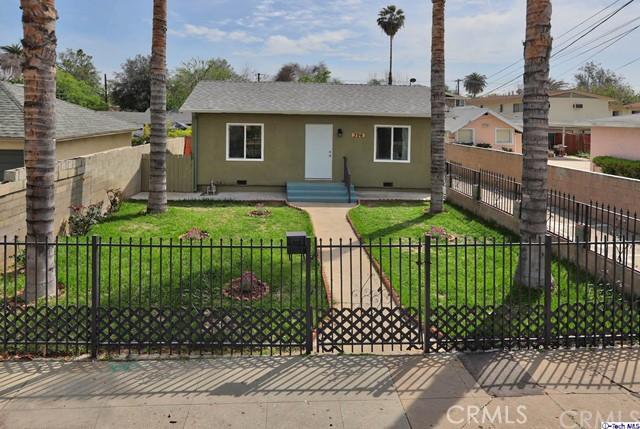 396 Buckeye St, Pasadena, CA 91104 Photo 1