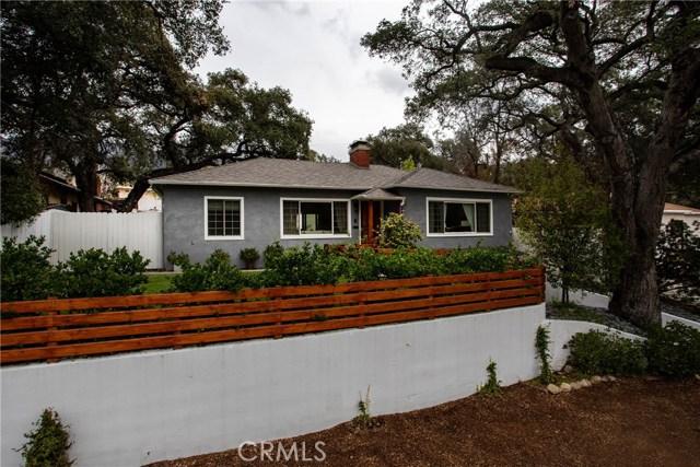 3615 Montrose Avenue, Glendale, CA 91214