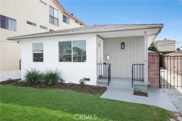 4828 W 118th Street, Hawthorne, CA 90250