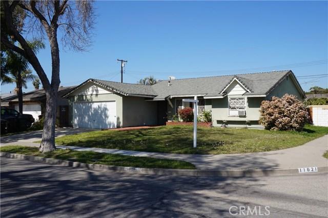 11921 Comstock Road, Garden Grove, CA 92840
