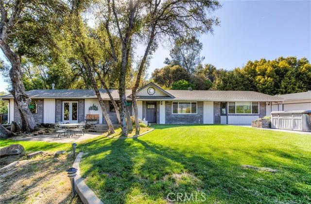 50066 Leaning Pine Lane, Oakhurst, CA 93644