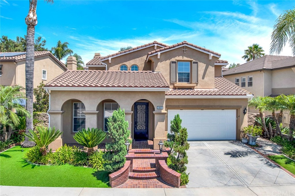 Photo of 23072 Bouquet Canyon, Mission Viejo, CA 92692