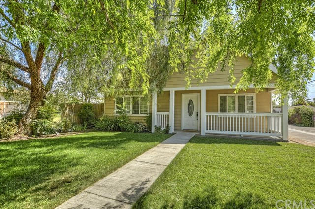 352 N Palm Avenue, Upland, CA 91786