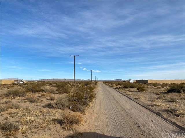 0 Campbell Rd, Lucerne Valley, CA 92356 Photo 2