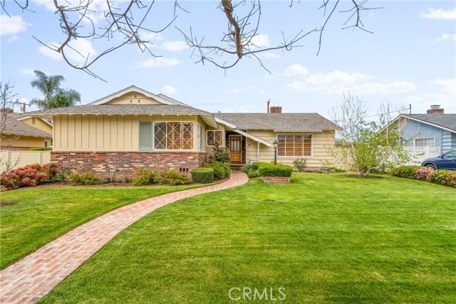 545 N Houser Drive, Covina, CA 91722