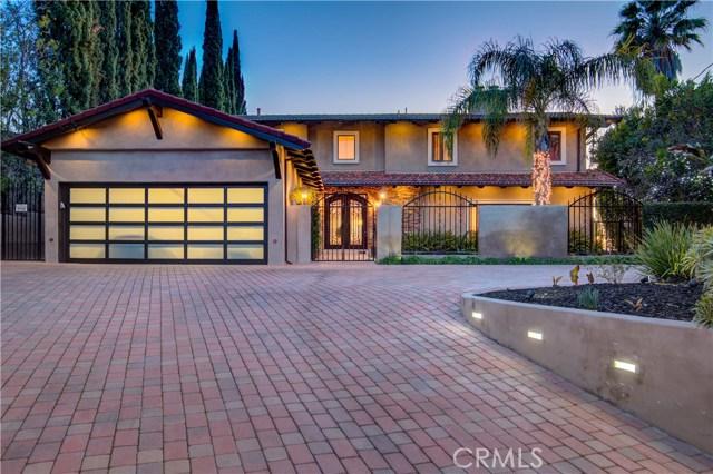 5005 Delita Place, Woodland Hills, CA 91364