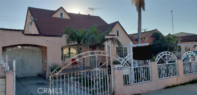 632 Fraser Avenue, East Los Angeles, CA 90022