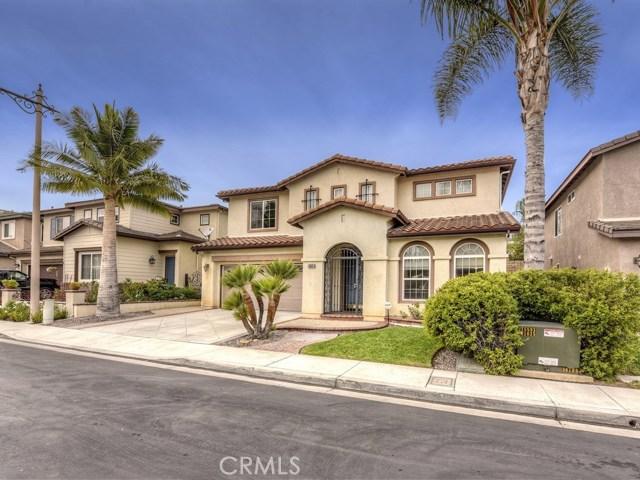 5841 E Camino Manzano, Anaheim Hills, CA 92807