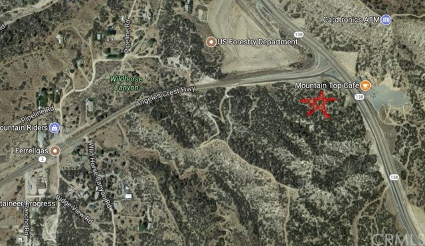 0 Pinon Hills, Pinon Hills, CA 92372