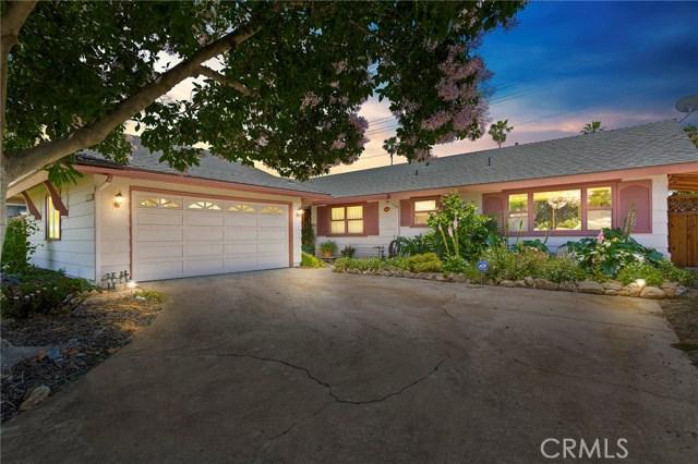 1460 Le Conte Drive, Riverside, CA 92507