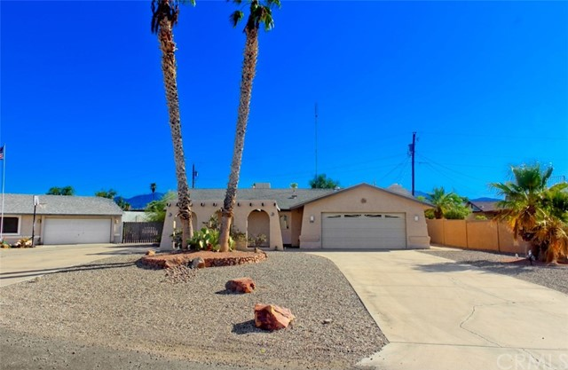 2641 Titan Lane, Lake Havasu, AZ 86403