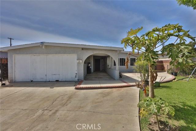 13934 Homeward Street, La Puente, CA 91746