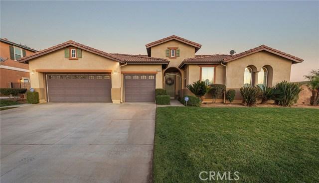 9598 Taft Street, Riverside, California 92508, 4 Bedrooms Bedrooms, ,2 BathroomsBathrooms,Residential,For Sale,Taft,IV20261428
