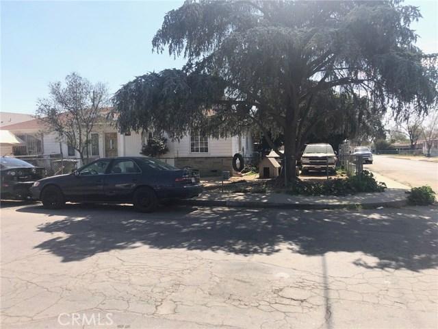 2701 Lake Street, Bakersfield, CA 93306