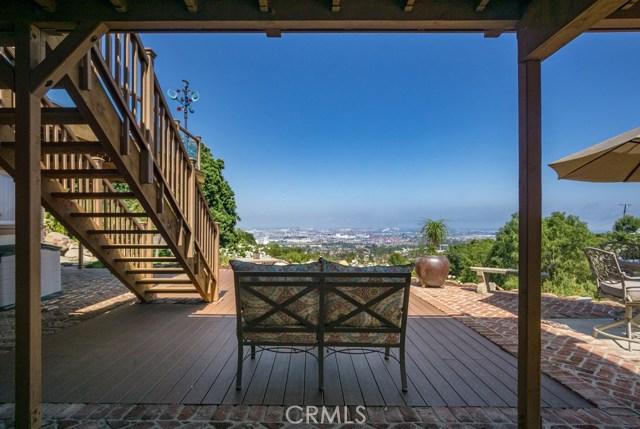 50 Rockinghorse Road, Rancho Palos Verdes, CA 90275