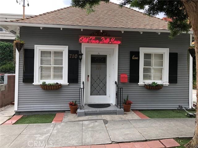 710 Mira Monte Pl, Pasadena, CA 91101