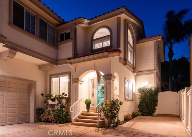 1705 Marshallfield Lane B, Redondo Beach, California 90278, 4 Bedrooms Bedrooms, ,2 BathroomsBathrooms,For Sale,Marshallfield,SB21036062