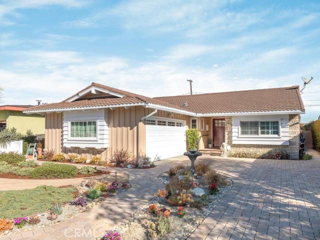 503 Avenue F, Redondo Beach, California 90277, 4 Bedrooms Bedrooms, ,1 BathroomBathrooms,For Sale,Avenue F,SB18015034