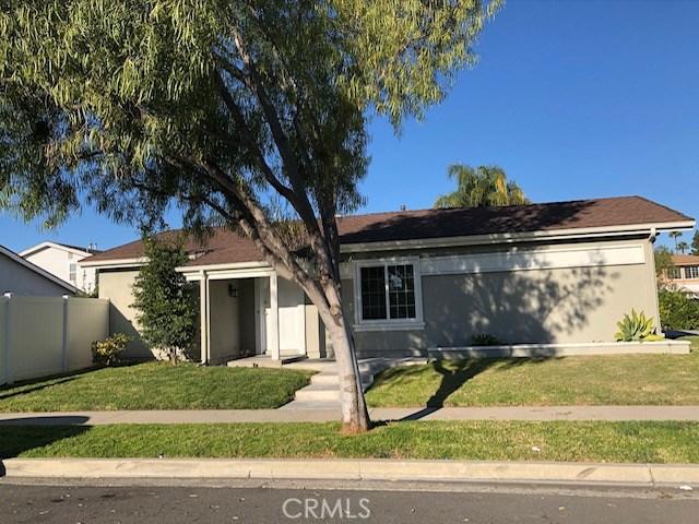 17591 Newark Circle, Irvine, CA 92614