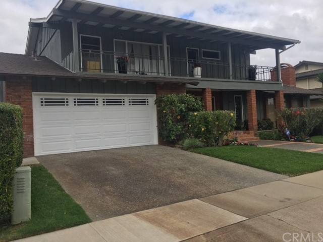 1807 Santiago Drive, Newport Beach, CA 92660